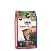 Bosch High Premium Energy Extra проба для спортивных собак всех пород со вкусом домашней птицы 1 кг