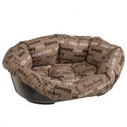 Ferplast Sofa 2 Citties лежанка для кошек и собак мелких пород