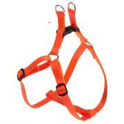 Ferplast Easy P Medium шлейка для собак средних пород А=В 45 х 63 х 1,5 см, оранжевый