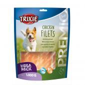 Trixie Premio куриное филе 1 кг