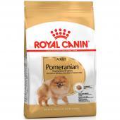 Royal Canin Pomeranian Adult сухой корм для взрослых собак породы шпиц 500 г