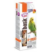 Lolo pets Smakers с манго для волнистых попугаев, 2 шт., 90 г