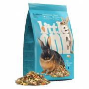 Little One корм для кроликов, 400г