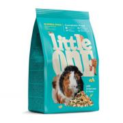 Little One корм для морских свинок, 900 г
