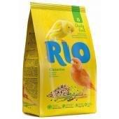 RIO Корм для канареек, основной рацион, 500 г