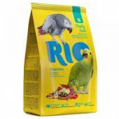 Rio корм для крупных попугаев, основной рацион, 1 кг