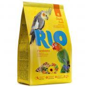 RIO корм для средних попугаев, основной рацион, 500 г