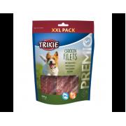Trixie PREMIO Chicken Filets лакомство для собак с куриной грудкой, 300 г