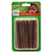 Titbit сушеные лакомства для собак кишки бараньи Б2-S, 35 г