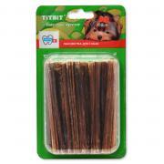 Titbit сушеные лакомства для собак кишки бараньи Б2-М, 60 г