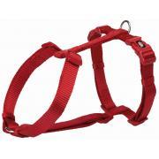 Trixie шлейка Premium H-Harness, размер M-L, 52-75 cm/20 mm