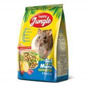 Happy Jungle сухой корм для крыс, 400 г