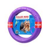 Collar Puller Mini тренировочный снаряд для собак (2 кольца), Ø18 × 2 см