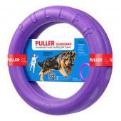 Collar Puller Standard тренировочный снаряд для собак (2 кольца), Ø30 × 4,5 см