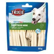 Trixie Dentos Mini лакомство для собак с мясом птицы, 80 г