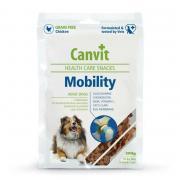 Canvit Mobility полувлажное лакомство для защиты и восстановления суставов стареющих и взрослых собак, 200 г