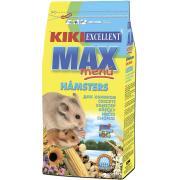 Kiki Max Menu полнорационный корм для хомяков, 450 г