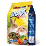 Kiki Max Menu полнорационный корм для кроликов, 1 кг