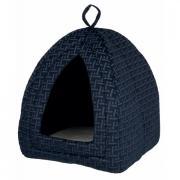 Trixie домик для кошек и мелких собак,32×42×32 см