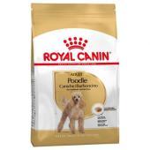 Royal Canin Poodle Adult полнорационный сухой корм для взрослых собак породы пудель в возрасте от 10 месяцев, (целый мешок 1.5 кг)