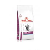 Royal Canin Renal Special полнорационный диетический для взрослых кошек с пониженным аппетитом для поддержания функции почек при острой или хронической почечной недостаточности, (целый мешок 4 кг)