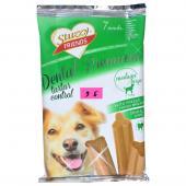 Stuzzy Friends Dental Care лакомство для взрослых собак средних и крупных пород, для чистки зубов 13 см, 180 г
