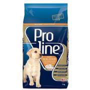 Proline Puppy Dog сухой корм для щенков всех пород со вкусом курицы (целый мешок 3 кг)