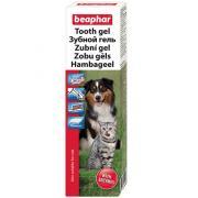 Beaphar зубной гель для собак и кошек 100 г