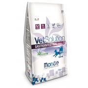 Monge VetSolution Dog Gastrointestinal puppy полнорационный сухой диетический корм из курицы для щенков для устранения симптомов расстройства пищеварения 5 кг