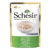 Schesir с курицей в желе, 85 г
