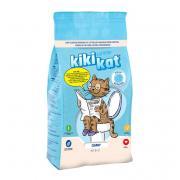Kiki Kat Cat Litter с ароматом марсельского мыла 5 л