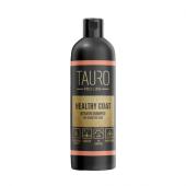 Tauro Pro Line шампунь-кератин для кошек и собак с чувствительной кожей 250 мл