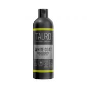 Tauro Pro Line шампунь-кератин для белых кошек и собак с чувствительной кожей 250 мл