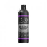 Tauro питательный шампунь для белых кошек и собак с чувствительной кожей 250 мл