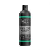Tauro Pro Line шампунь для белых кошек и собак с чувствительной кожей, для осветления шерсти 250 мл
