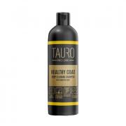 Tauro Pro Line для глубокого очищения шерсти кошек и собак 250 мл