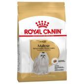 Royal Canin Maltese Adult сухой корм для собак породы мальтийская болонка от 10 месяцев  (целый мешок 1.5 кг)