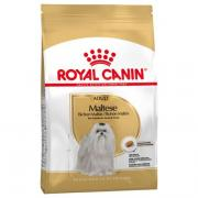 Royal Canin Maltese Adult сухой корм для собак породы мальтийская болонка от 10 месяцев