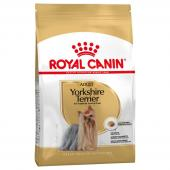 Royal Canin Yorkshire Terrier Adult сухой корм для взрослых собак породы йоркширский терьер (целый мешок 500 г)