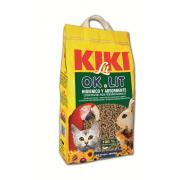 Kiki древесный наполнитель 10 L