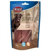 Trixie Lamb Stripes лакомство для собак с ягненком, 100 г