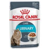 Royal Canin Urinary Care влажный корм для кошек в целях профилактики мочекаменной болезни