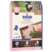 Bosch Puppy сухой корм для щенков до 4 месяцев (целый мешок 7.5 кг)