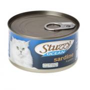Stuzzy Ocean Sardine консервы c сардинами, 185 г