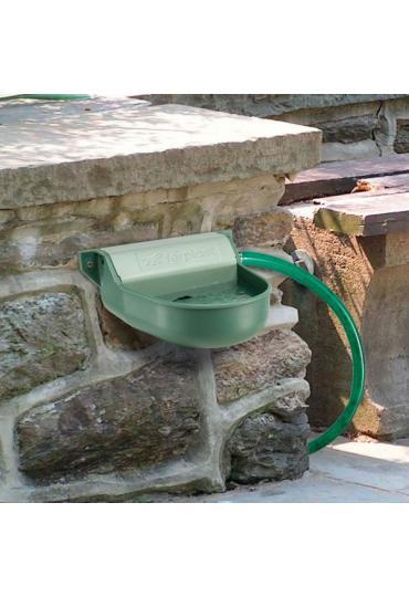 Ferplast Spring автоматическая поилка для собак, 24,5 x 22,5 x 10 см, 1,5 л
