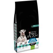 Pro Plan Large Athletic Adult Sensitive для взрослых собак крупных пород с атлетическим телосложением с чувствительным пищеварением с ягненком (целый мешок 14 кг)