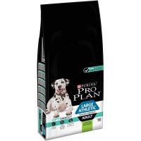 Pro Plan Large Athletic Adult Sensitive для взрослых собак крупных пород с атлетическим телосложением с чувствительным пищеварением с ягненком (на развес)