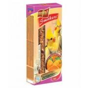 Smakers (колосок) с апельсином для нимф (корелла) 2 шт.