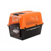 Ferplast Atlas 50 Professional Reflex переноска для больших собак, 55,5 x 81 x 58 см