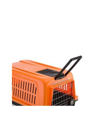 Ferplast Atlas 60 Professional Reflex переноска для больших собак, 61 x 91 x 66,5 cm